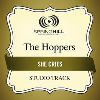 The Hoppers - She Cries
