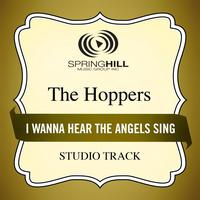 The Hoppers - I Wanna Hear The Angels Sing