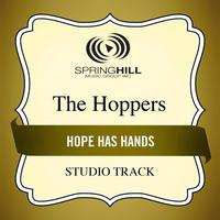 The Hoppers - Hope Has Hands