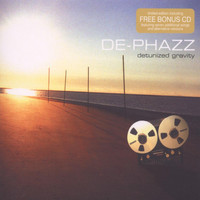 De-Phazz - Detunized Gravity (Limited Edition)
