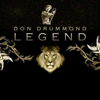 Don Drummond - Legend