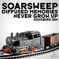 Soarsweep - Diffused Memories / Never Grow Up