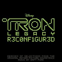 Daft Punk - TRON Legacy: Reconfigured