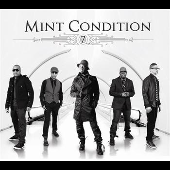 Mint Condition - 7…