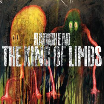 Radiohead - The King Of Limbs (Deluxe FLAC Version)