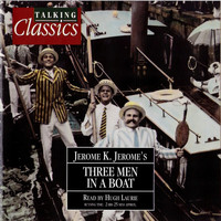 Hugh Laurie - Jerome: Three Men In A Boat