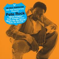 Pete Rock - The Beat Generation 10th Anniversary Presents: Pete Rock - Mind Frame B/w Back On Da Block
