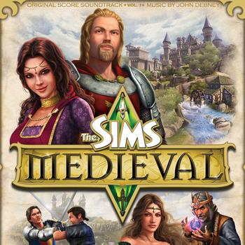 John Debney - The Sims Medieval Vol. 1