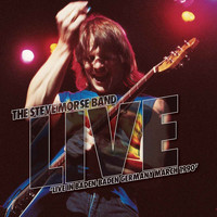 Steve Morse Band - Live In Germany 1990