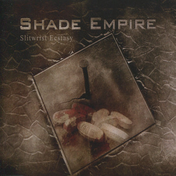 Shade Empire - Slitwrist Ecstasy - Single (Explicit)