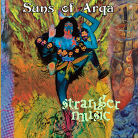 Suns Of Arqa - Stranger Music