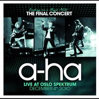 A-Ha - Ending On A High Note - The Final Concert (Super Deluxe Version)