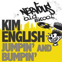 Kim English - Jumpin' and Bumpin'