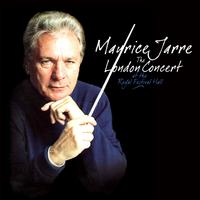 "Maurice Jarre - The London Concert at the Royal Festival Hall (Including Michael Cimino's ""Sunchaser"" suite)"
