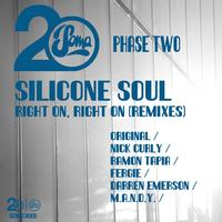 Silicone Soul / - Soma 20 Phase Two