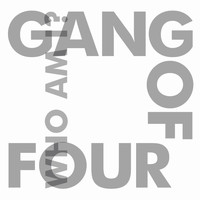 Gang Of Four - Who Am I?