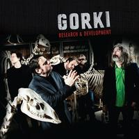 Gorki - Research en Development