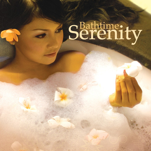 Global Journey MP3 Album Bathtime Serenity