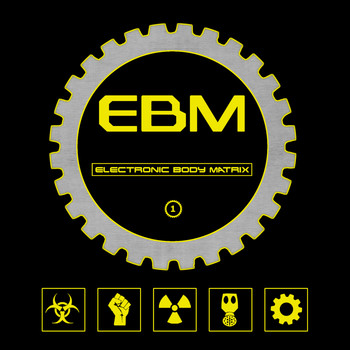 Various Artists - Electronic Body Matrix, Vol. 1 - The Alfa Matrix Selection