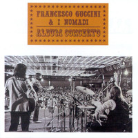 Francesco Guccini - Album Concerto