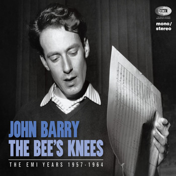 John Barry - The Bee's Knees (The EMI Years 1957 - 1962)