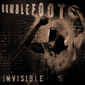 Bumblefoot - Invisible (Instrumental)