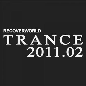 Various Artists - Recoverworld Trance 2011.02