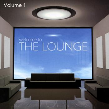 David Gainsford - Welcome To The Lounge Volume 1