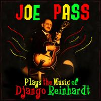 Joe Pass - Plays The Music Of Django Reinhardt