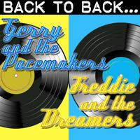 Gerry And The Pacemakers | Freddie And The Dreamers - Back To Back: Gerry And The Pacemakers & Freddie And The Dreamers