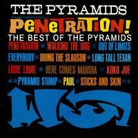 The Pyramids - Penetration! The Best Of The Pyramids