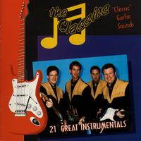The Classics - 21 Great Guitar Instrumentals