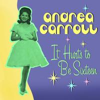 Andrea Carroll - It Hurts To Be Sixteen