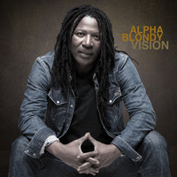 Alpha Blondy - Vision (Bonus Edition)
