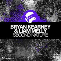 Bryan Kearney & Liam Melly - Second Nature