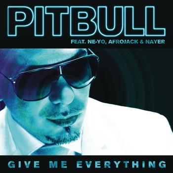 Pitbull feat. Ne-Yo, Afrojack & Nayer - Give Me Everything