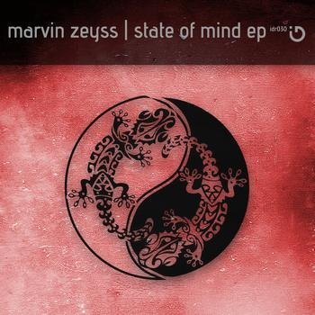 Marvin Zeyss - State of Mind EP