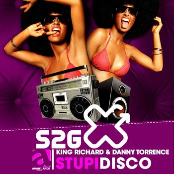 King Richard, Danny Torrence - Stupidisco