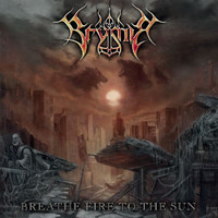 Brymir - Breathe Fire To The Sun