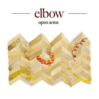 Elbow - open arms