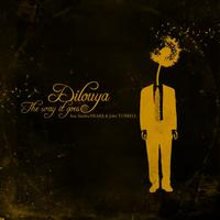 Dilouya - The Way It Goes EP