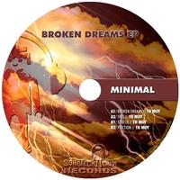 TH Moy - Broken Dreams - EP