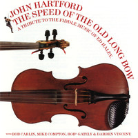 John Hartford - The Speed of the Old Long Bow