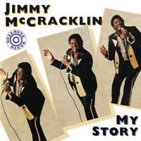 Jimmy McCracklin - My Story
