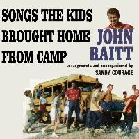 John Raitt - Songs the Kids Brought Home from Camp