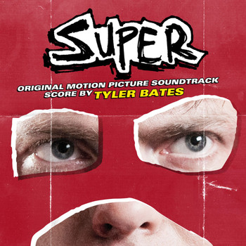 Various Artists - Super (Original Motion Picture Soundtrack)
