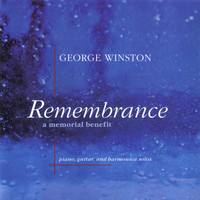 George Winston - Remembrance, A Memorial Benefit - EP