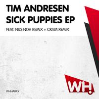 Tim Andresen - Sick Puppies EP