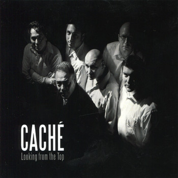 Caché - Looking From The Top