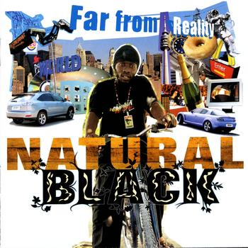 Natural Black - Far From Reality